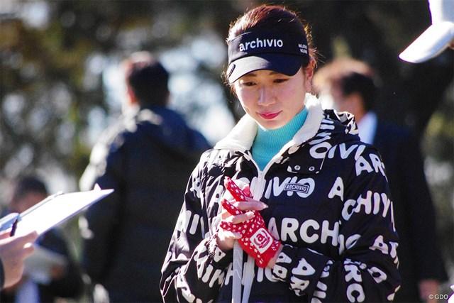 ノジマチャリティトーナメント アーティスティックスイミング元オリンピック日本代表の青木愛さんも参加しました