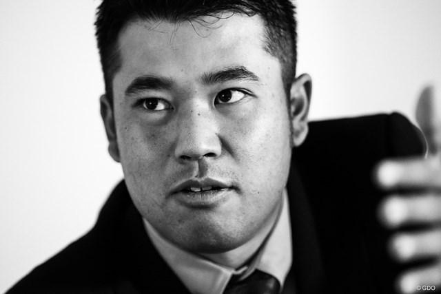 松山英樹 2020年インタビュー プロゴルファーとしての責務とは