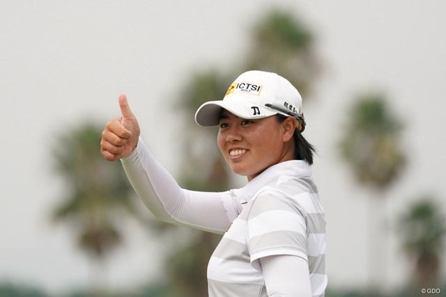 2020年 日本女子プロゴルフ選手権大会コニカミノルタ杯 笹生優花 女子ゴルフ界にまたもや有望株となる新人が登場しました
