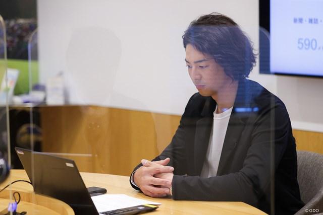 2020年 石川遼 プロアスリートは「批判されるのも仕事のうち」という考え方も