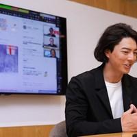 ネットをうまく使いたい。石川遼がヤフー、Twitterのキーマンに聞いてみた! 2020年 石川遼