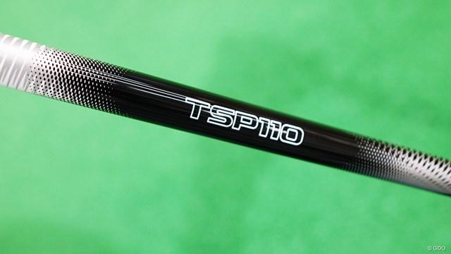 タイトリスト TSi2 ドライバーを西川みさとが試打「TS2より断然つかまる」 長さ:45.5インチ、硬さ:SR~TourS、重さ:46g、トルク:5.8度、キックポイント:中(※全て硬さSの場合)