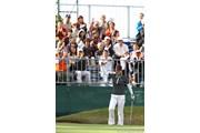 2010年 サイバーエージェントレディスゴルフトーナメント 初日 古閑美保