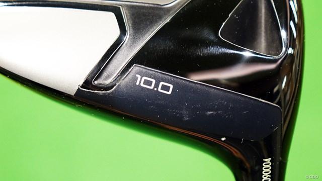 タイトリスト TSi2 ドライバーを万振りマンが試打「総合点↑飛距離↓」 ロフト表示が一般的ではない「10.0」という部分にも注目