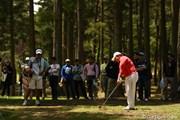 2010年 サイバーエージェントレディスゴルフトーナメント 初日 アン・ソンジュ
