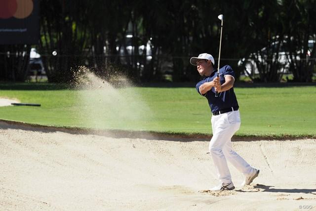 2021年 ソニーオープンinハワイ 事前 金谷拓実 優勝予想は15番手にランクイン