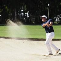 優勝予想は15番手にランクイン 2021年 ソニーオープンinハワイ 事前 金谷拓実