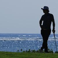 メンタル的なバランスが大切 ソニーオープンinハワイ 2日目 石川遼
