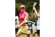 2010年 サイバーエージェント レディスゴルフトーナメント 2日目 綾田紘子
