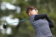 2010年 サイバーエージェント レディスゴルフトーナメント 2日目 吉田弓美子