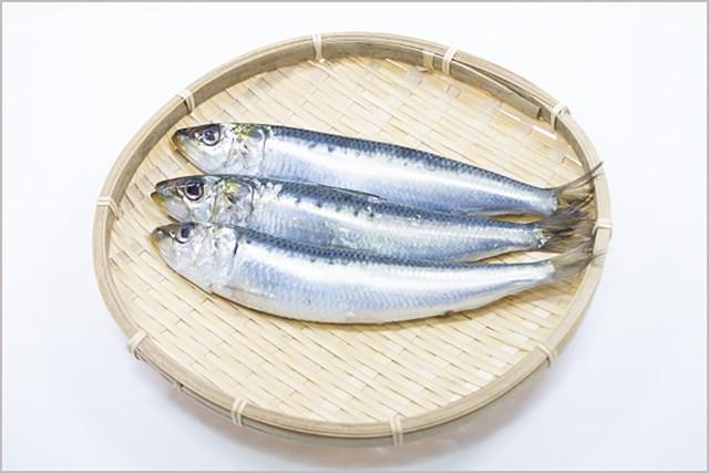 体脂肪を燃焼しやすくする食品 青魚を食べましょう!(提供:写真AC、クリエーター:HiCさん)