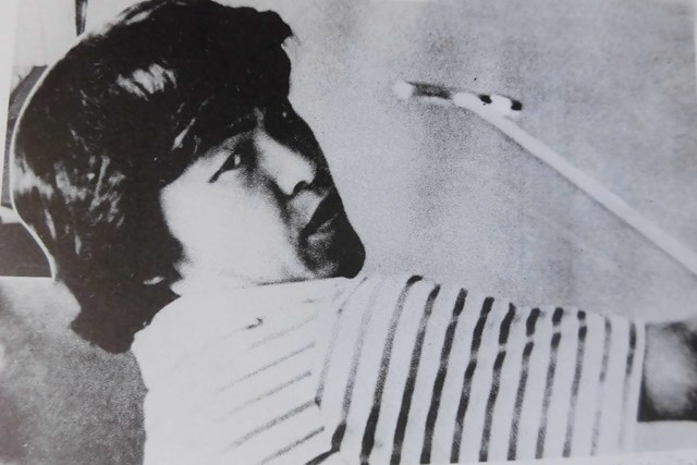 2021年 残したいゴルフ記録 羽川豊 学士プロで国内最初の「マスターズ」出場を果たした羽川豊