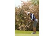 2010年 サイバーエージェント レディスゴルフトーナメント 2日目 井上希