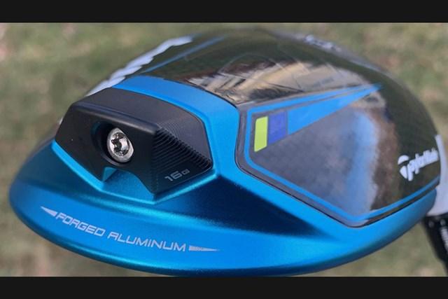 テーラーメイド SIM2ドライバー テーラーメイド SIM2ドライバー(提供:GolfWRX,、PGATOUR.COM、テーラーメイドゴルフ)