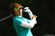 2010年 サイバーエージェントレディス 最終日 森田理香子