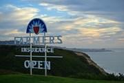 2021年 ファーマーズインシュランスオープン 初日 トーリーパインズGC