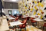 2021年 サウジインターナショナル powered by ソフトバンクインベストメントアドバイザーズ 事前 サウジアラビアのレストラン