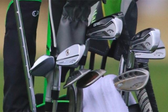 PGAツアーオリジナル フィル・ミケルソン フィル・ミケルソンのギア(提供:GolfWRX)