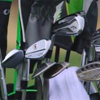 フィル・ミケルソンのギア(提供:GolfWRX) PGAツアーオリジナル フィル・ミケルソン