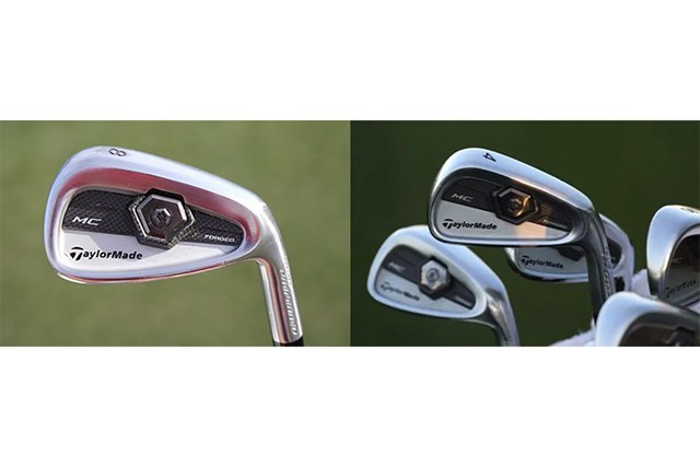 2021年 ダニエル・バーガー ダニエル・バーガーのギア(提供:GolfWRX、PGATOUR)