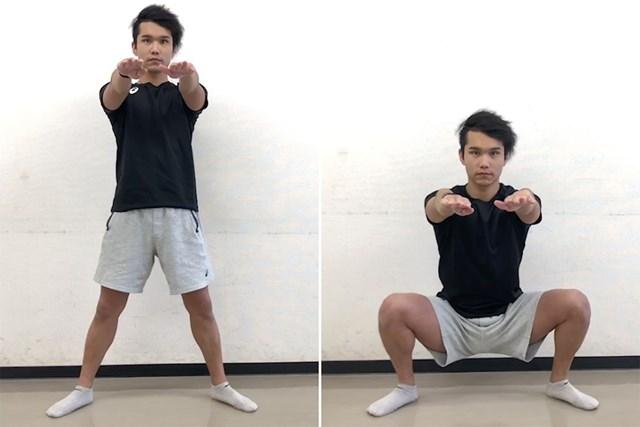 トレーニング お尻とわき腹を鍛えるトレーニング(提供:ケアくる)