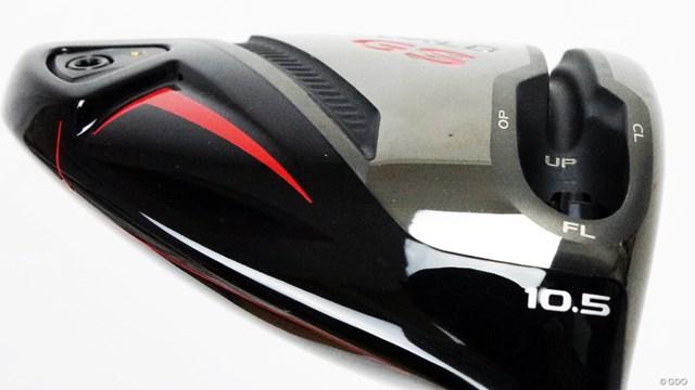 ツアーワールド GS ドライバーを筒康博が試打「アスリート顔のXP-1」 ソール面の平らな形状から すわりの良さが伝わる