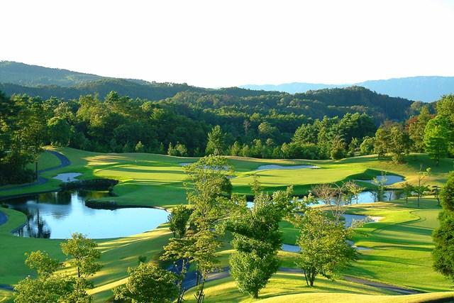 万壽ゴルフクラブ(奈良県) 万壽ゴルフクラブ(奈良県)