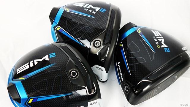 SIM2 MAX ドライバーを万振りマンが試打「可もなく不可もない打感」 同時発売となる3モデルの性能の違いを実感