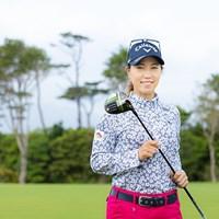 上田桃子は「エピック SPEED ドライバー」のプロトタイプを選んだ(提供:キャロウェイゴルフ) 2021年 ダイキンオーキッドレディスゴルフトーナメント 事前 上田桃子