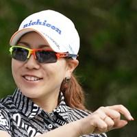 国内で最後に勝利を飾ったのは2013年「日本女子オープン」 2021年 ダイキンオーキッドレディスゴルフトーナメント 初日 宮里美香