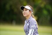 2021年 ダイキンオーキッドレディスゴルフトーナメント 2日目 吉本ひかる