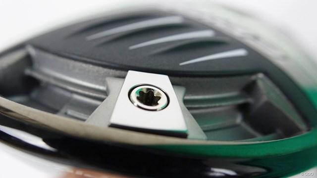 エピック MAX ドライバーを万振りマンが試打「軽さに反して球が伸びる」 ペリメーターウエイト(重さ12g)を好みの弾道に調整可