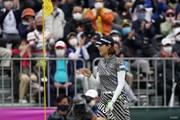 2021年 ダイキンオーキッドレディスゴルフトーナメント 3日目 新垣比菜