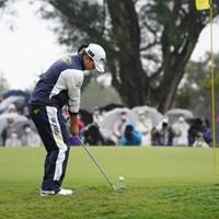もしやミスったかも 2021年 ダイキンオーキッドレディスゴルフトーナメント 最終日 渋野日向子