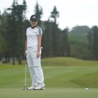 惜しかったね~ 2021年 ダイキンオーキッドレディスゴルフトーナメント 最終日 森田遥