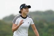 2021年 ダイキンオーキッドレディスゴルフトーナメント 最終日 森田遥