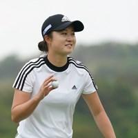 もうひと踏ん張り 2021年 ダイキンオーキッドレディスゴルフトーナメント 最終日 森田遥