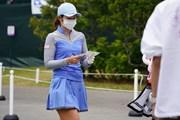 2021年 ダイキンオーキッドレディスゴルフトーナメント 3日目 渡邉彩香