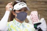 2021年 ダイキンオーキッドレディスゴルフトーナメント 3日目 西村優菜