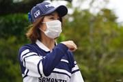 2021年 ダイキンオーキッドレディスゴルフトーナメント 3日目 原江里菜