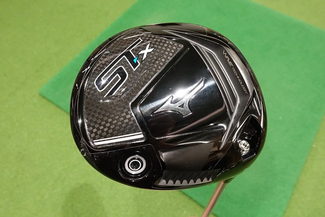 新製品レポート ST-X ドライバー ミズノの世界戦略モデル「ST」シリーズから「ST-X ドライバー」を試打