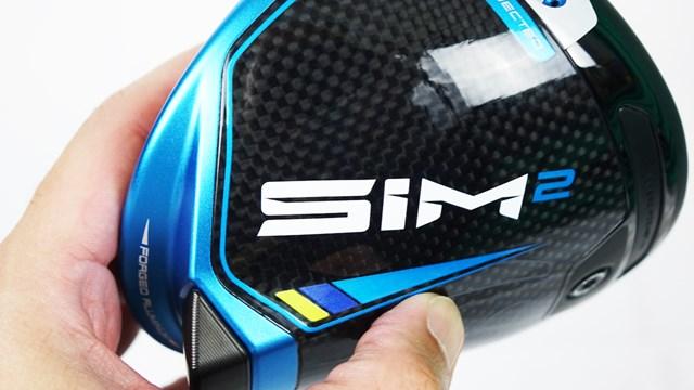 SIM2 ドライバーを万振りマンが試打「完全アスリート向け」 SIM2シリーズのアスリート向けモデルがどこまで飛距離特化しているか?