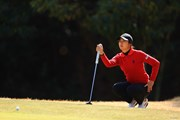 2021年 明治安田生命レディス ヨコハマタイヤゴルフトーナメント 最終日 堀琴音