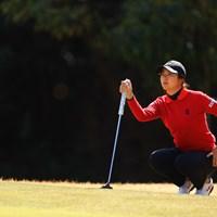 ボギーなしのラウンドで3年半ぶりのトップ10入り 2021年 明治安田生命レディス ヨコハマタイヤゴルフトーナメント 最終日 堀琴音
