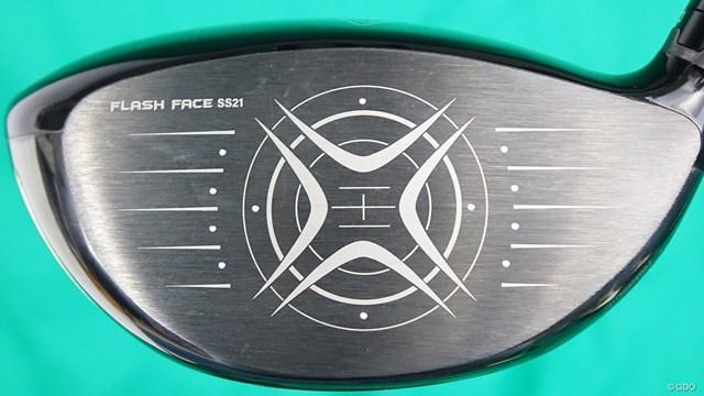 エピック SPEED ドライバーを西川みさとが試打「結果は抜きに初速感◎」 SPEED専用にAIが設計したFLASHフェースSS21を採用