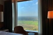 2021年 ケニアオープン 事前 ケニアのホテル