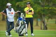 2021年 Tポイント×ENEOSゴルフトーナメント 初日 成田美寿々