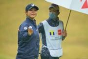 2021年 Tポイント×ENEOSゴルフトーナメント 2日目 吉田優利