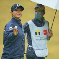 ナイスバーディ! 2021年 Tポイント×ENEOSゴルフトーナメント 2日目 吉田優利