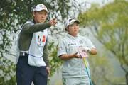 2021年 Tポイント×ENEOSゴルフトーナメント 2日目 浅井咲希